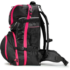 Zoot Ultra Tri 2.0 Bag Black/Punch